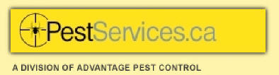 Advantage Pest Control Inc company