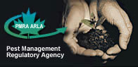 PMRA Pesticide Management Regulatory Agency